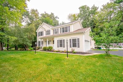 Clifton Park Single Family Home New: 1 Sorrel Ct