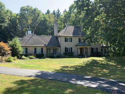 Colonie Single Family Home New: 29 East Cobble Hill Rd