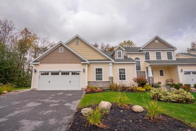 Saratoga County Single Family Home New: 92 Lancaster Ct