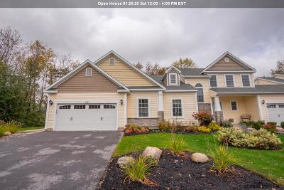 Fulton County, Hamilton County, Montgomery County, Saratoga County, Warren County Single Family Home New: 90 Lancaster Ct
