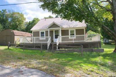 Columbia County Single Family Home New: 6 Brady La