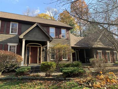 Colonie Single Family Home New: 49 Oak Tree La