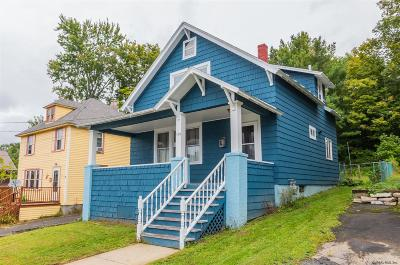 Johnstown Single Family Home New: 106 S Perry St