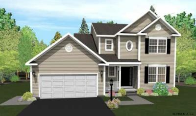 Fulton County, Hamilton County, Montgomery County, Saratoga County, Warren County Single Family Home New: 69 Katharine Ct