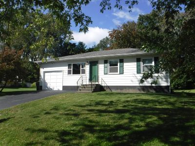 Colonie Single Family Home New: 14 Aspen Rd