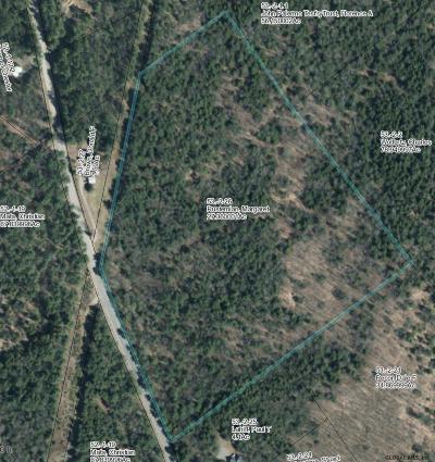Warren County Residential Lots & Land New: Landon Hill Rd