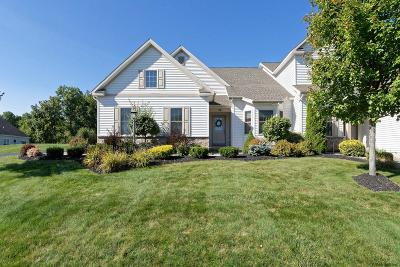 Fulton County, Hamilton County, Montgomery County, Saratoga County, Warren County Single Family Home New: 1c Fairfax Dr