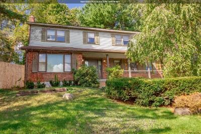 Niskayuna Single Family Home New: 1213 Viewmont Dr