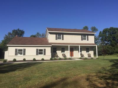 Fulton County, Hamilton County, Montgomery County, Saratoga County, Warren County Single Family Home New: 123 White Rd