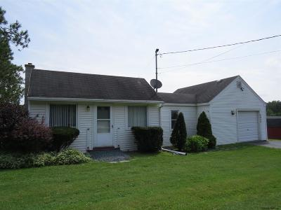 Rensselaer County Single Family Home New: 5052 New York State Route 67