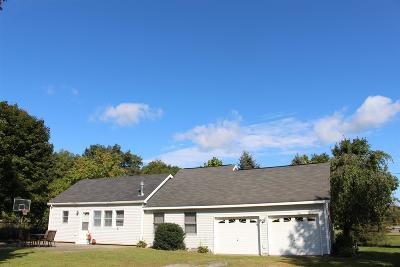 Rensselaer County Single Family Home New: 2953 River Rd