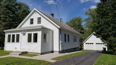 Fulton County, Hamilton County, Montgomery County, Saratoga County, Warren County Single Family Home New: 27 Lansing St