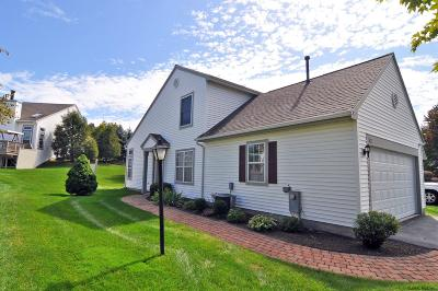 Rensselaer County Single Family Home New: 32 Malibu Hill