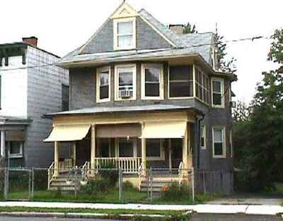 Two Family Home Sold: 1477 Broadway