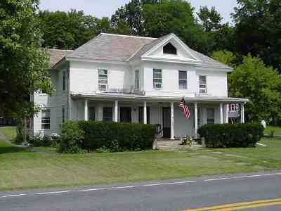 Multi Family Home Sold: 421 Route 146