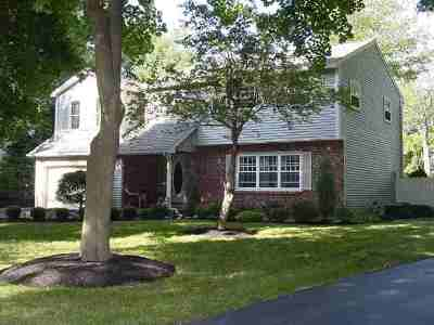 Single Family Home Sold: 93 Coventry Ct