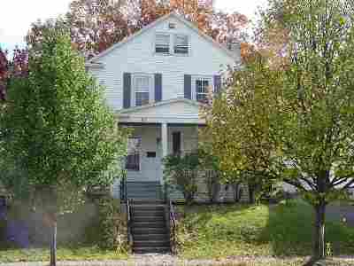 Single Family Home Sold: 91 Winthrop Av