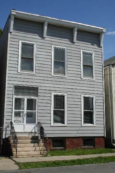 Two Family Home Sold: 560 Second St