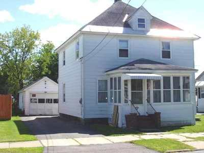 Single Family Home Sold: 24 Newman St