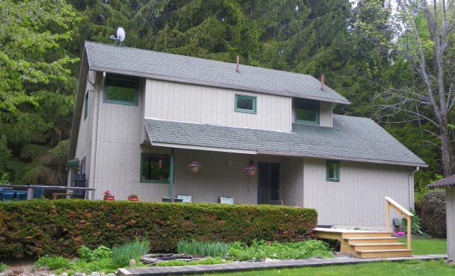 209 W Little York Rd: Property Photo