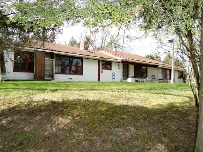 Dundee Single Family Home For Sale: 4773 Red Cedar Lane