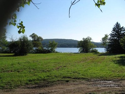 Schuyler County Residential Lots & Land For Sale: Wagner Road