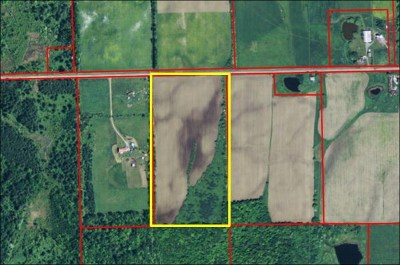 Lots and Land For Sale: County Route 77