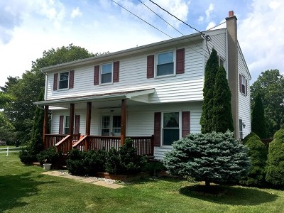 Dundee Single Family Home For Sale: 4957 County Road 26
