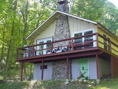 Dundee Single Family Home For Sale: 5065 Birch Rd