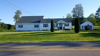 Single Family Home For Sale: 5710 County Road 14