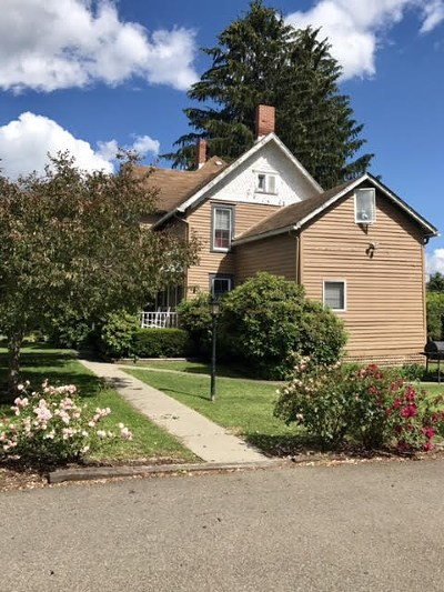 Single Family Home For Sale: 400 Merchant Ave