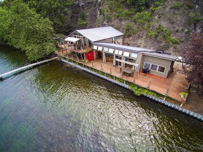 Single Family Home For Sale: 4280 Locust Road