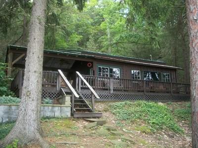Single Family Home For Sale: 4340 Argetsinger Road