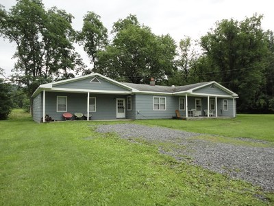 Montour Falls Multi Family Home For Sale: 1960 State Route 14