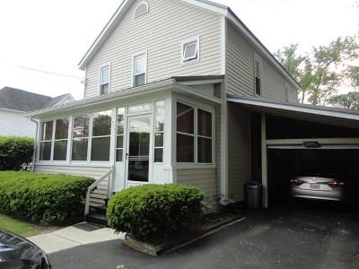 Montour Falls Single Family Home For Sale: 211 Owego Street