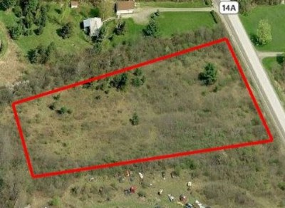 Lots and Land For Sale: State Route 14a