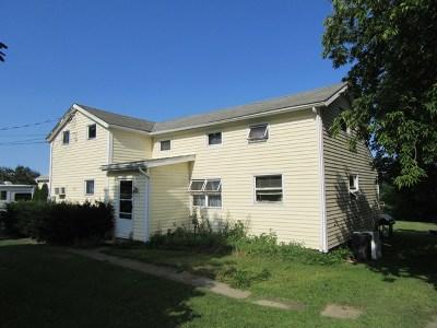 Montour Falls Multi Family Home For Sale: 1855 Price Road