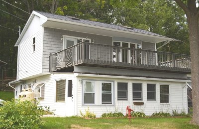 Single Family Home For Sale: 2663 Cool Lea Camp Rd.