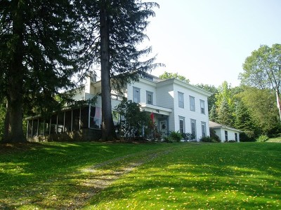 Single Family Home For Sale: 277 Steuben Street