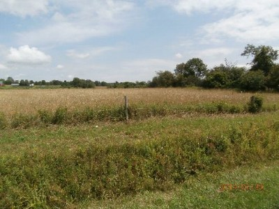 lots and land Under Contract: Parcel A Satterly Hill