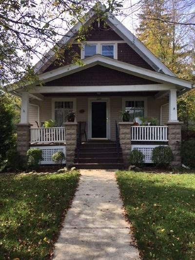Montour Falls Single Family Home For Sale: 259 Owego St