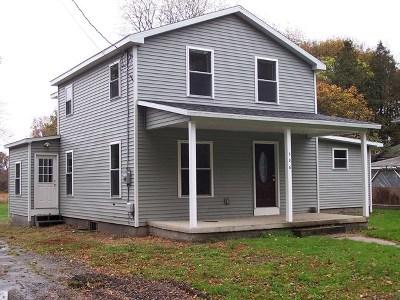 Single Family Home For Sale: 506 Church Street