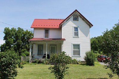 Single Family Home Sold: 3627 County Road 2