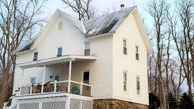 Burdett Multi Family Home For Sale: 3566 State Route 79