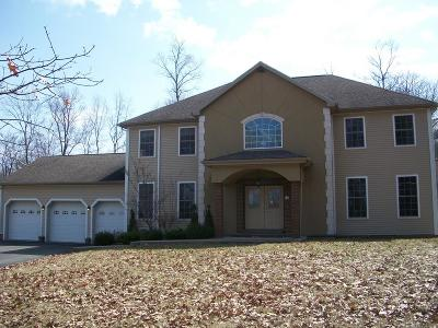 Single Family Home For Sale: 2108 Price Road