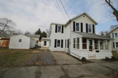 Residential  Under Contract: 603 Magee St.