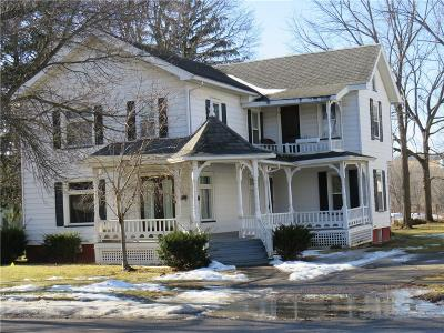 Dundee Multi Family Home For Sale: 35 Main St.