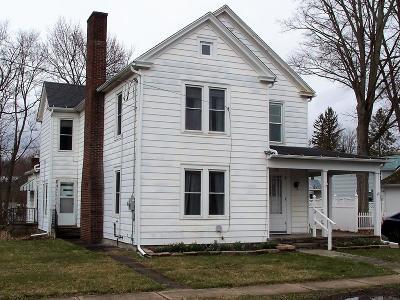 Single Family Home For Sale: 102 Maple Avenue