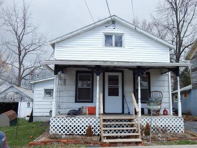 Lodi NY Residential For Sale: $37,500