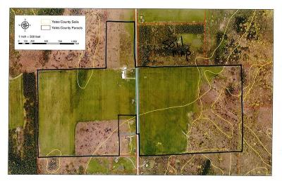 Dundee Residential Lots & Land For Sale: 5364 Andrews Hill